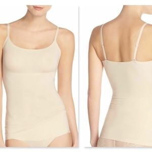 Spanx Thinstincts Convertible Camisole Nude XL